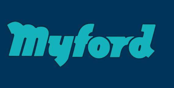 MYFORD
